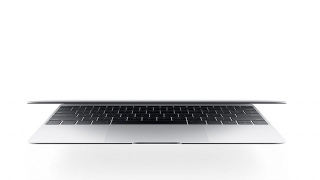 Focus MacBook 2015 : image 1