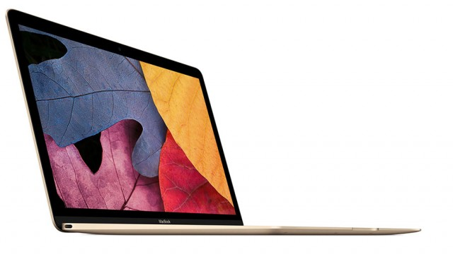 Focus MacBook 2015 : image 8