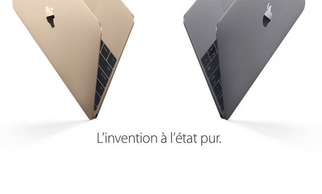 MacBook vs le monde