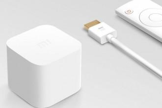 Xiaomi Mi Box Mini Europe