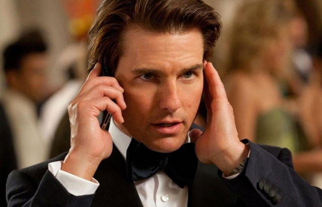 Grosse bande annonce Mission Impossible 5