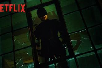 Netflix Daredevil BA