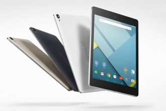 Réduction Nexus 9