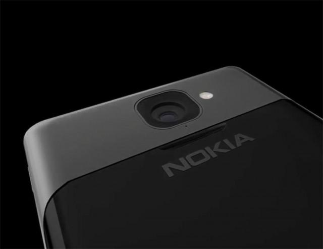 Nokia 1100 : concept 1