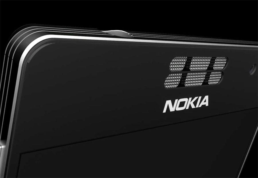 Nokia 1100 : concept 3