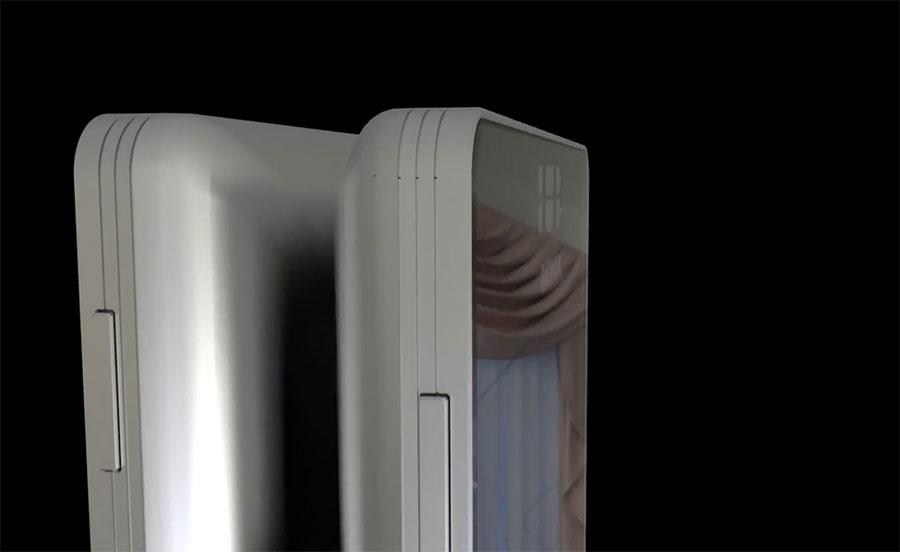 Nokia 1100 : concept 4