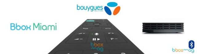 Nouvelle télécommande Bbox Miami : image 1