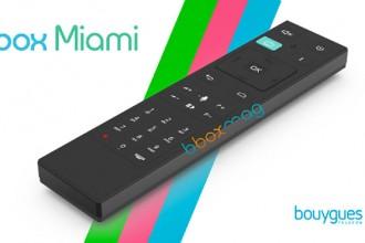 Nouvelle télécommande Bbox Miami : image 2