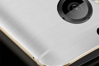 Invitation HTC One M9+ : image 1