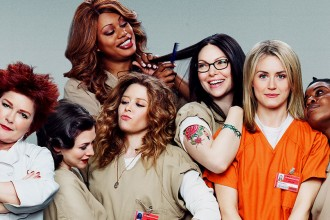 Saison 3 Orange is the New Black