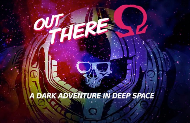Out There Omega Edition