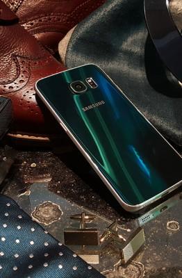 Photo Galaxy S6 : image 2