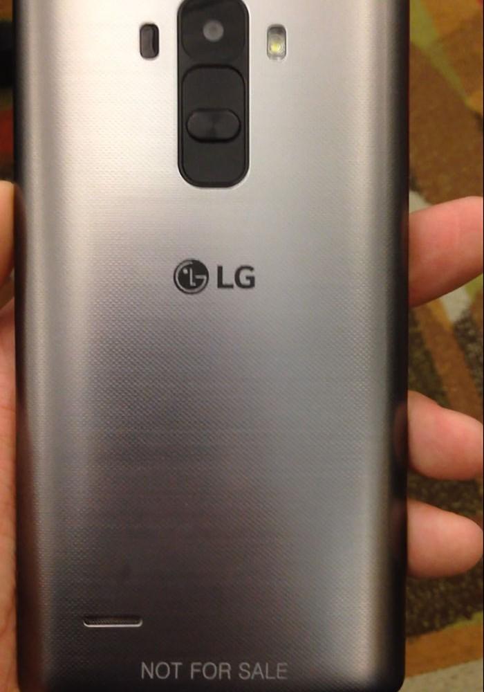 Photo LG G4 : image 1