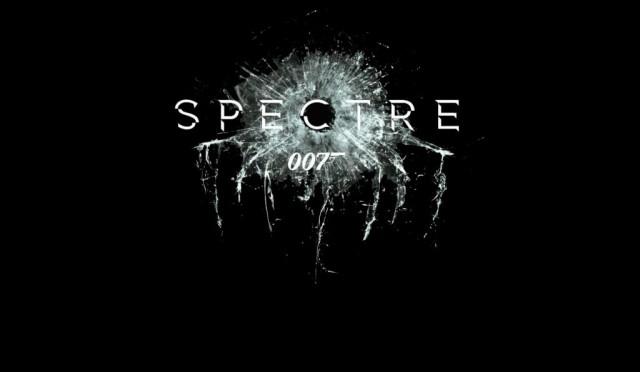 Vidéo SPECTRE 007