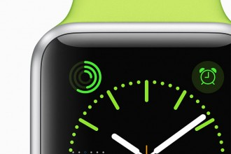 Problèmes Production Apple Watch