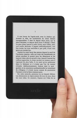Promotion Kindle