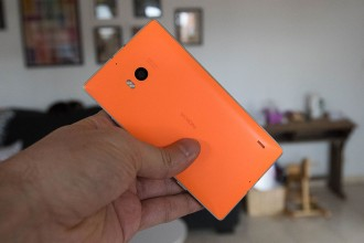 Promotion Lumia 930