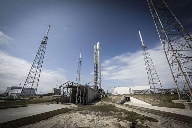 Photos SpaceX