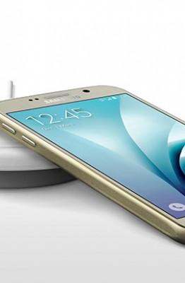 Stockage Galaxy S6 et S6 Edge