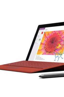 Surface 3 : image 1