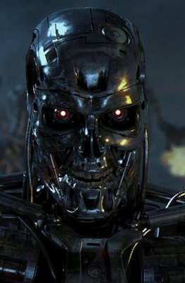 Bande annonce Terminator Genisys
