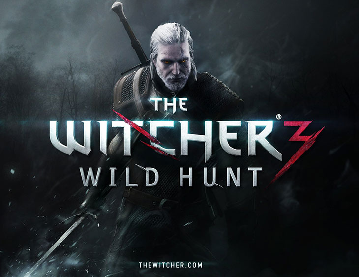 Infos The Witcher 3
