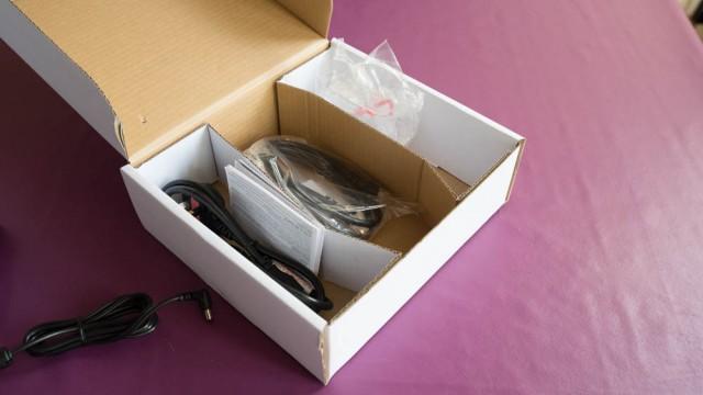 WD MyCloud EX4100 : photo 2