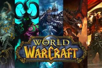 Jeton World of Warcraft