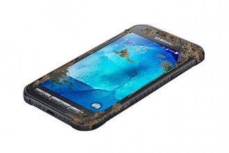 Galaxy Xcover3 : image 1