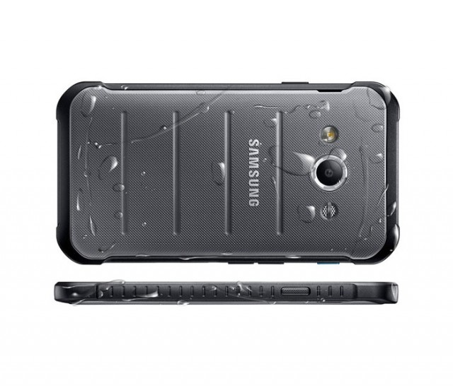 Galaxy Xcover3 : image 2