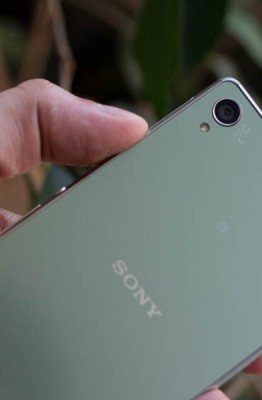 Vente Sony Mobile