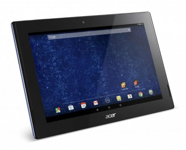 Acer Iconia 10
