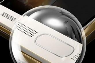Affiche HTC One M9+