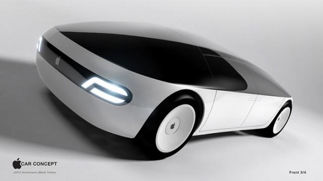 Apple Car : image 1