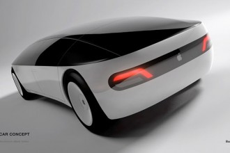 Apple Car : image 2