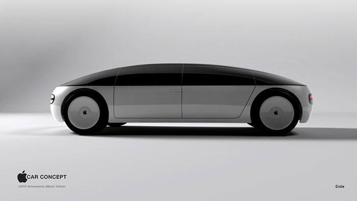 Apple Car : image 3