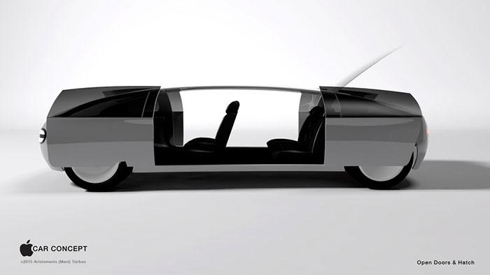 Apple Car : image 4