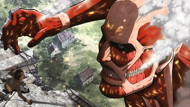 L'Attaque des Titans : une belle bande annonce pour le film