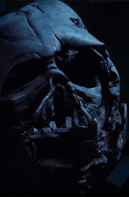 Bande annonce Star Wars The Force Awakens
