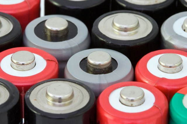 Batterie Google X