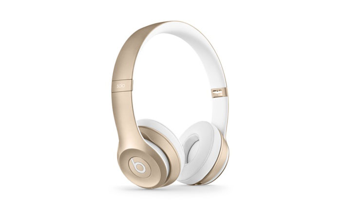 Beats Solo2 or