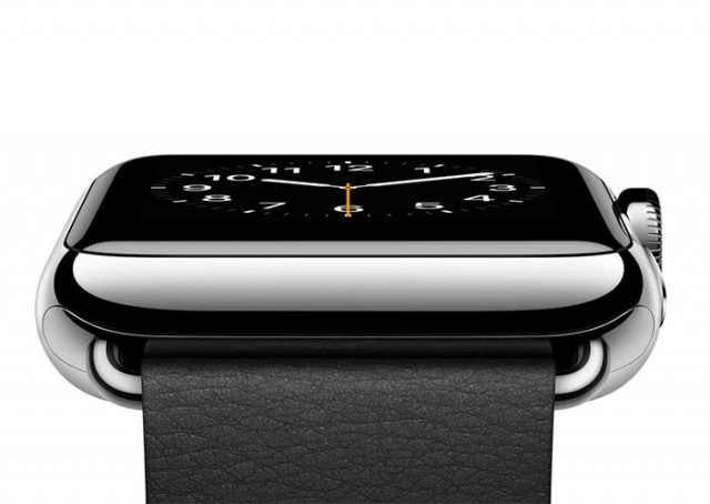 Problèmes Apple Watch