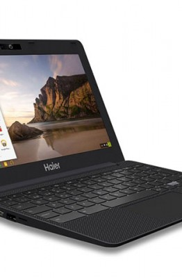 Chromebook Haier