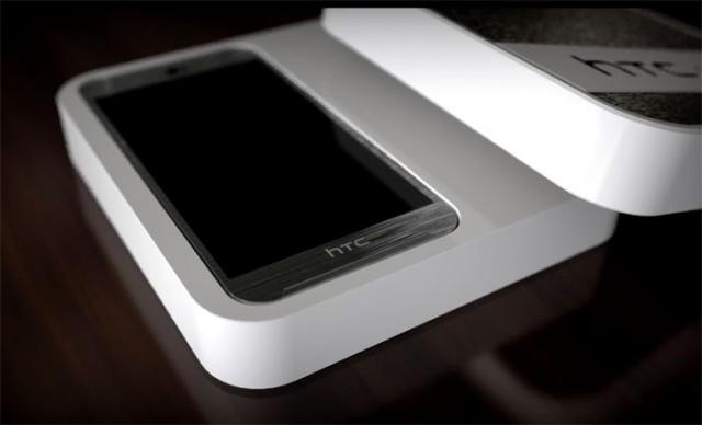 Concept HTC M10 : image 1