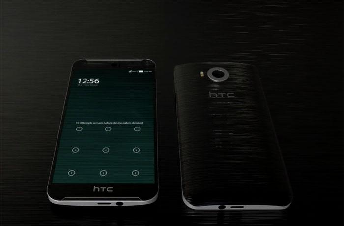 Concept HTC M10 : image 2