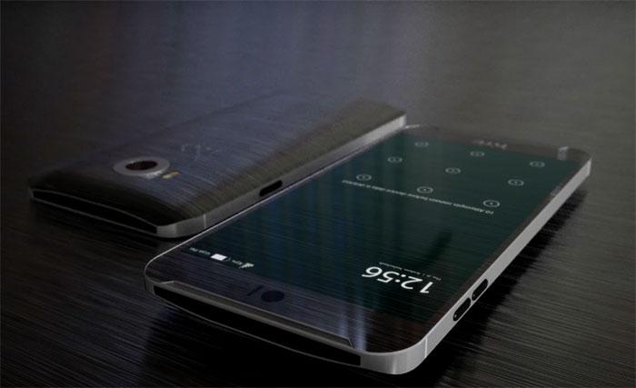 Concept HTC M10 : image 4