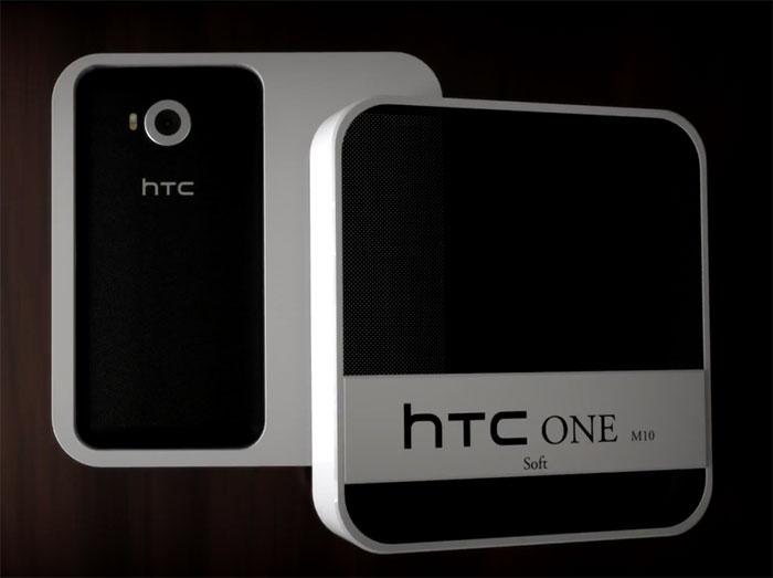 Concept HTC M10 : image 5