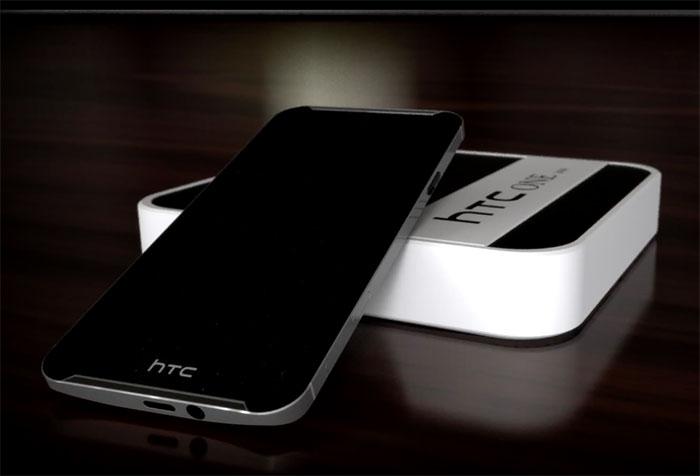 Concept HTC M10 : image 6