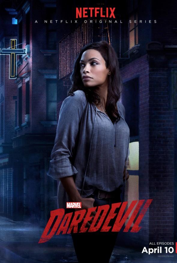 Daredevil : affiche 2