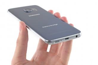 Démontage Galaxy S6 : image 1